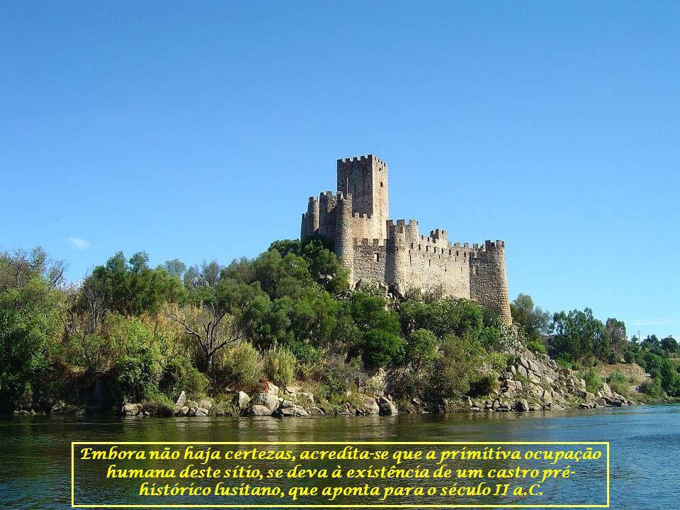 É um dos monumentos militares medievais mais emblemático e cenográfico da era da Reconquista.