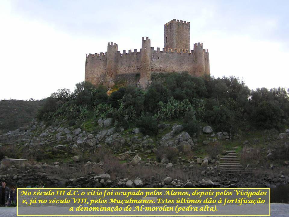 No século I a.C.e durante a ocupação da Península Ibérica, o local é conquistado pelos romanos.