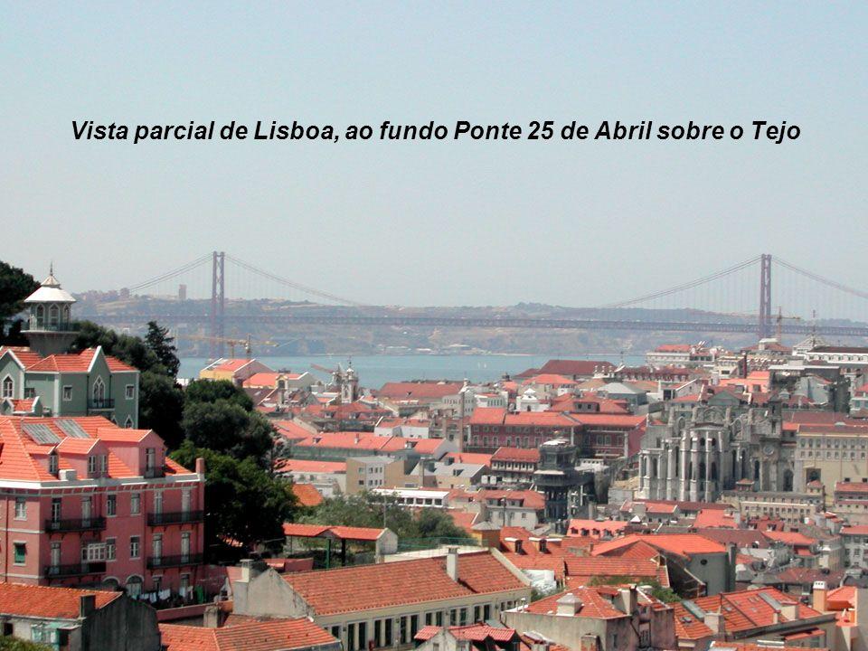 Carro eléctrico de Lisboa (circuito turístico)