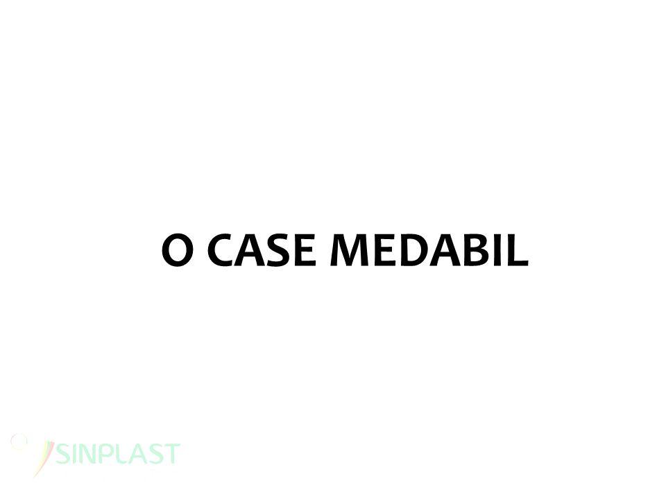 O CASE MEDABIL