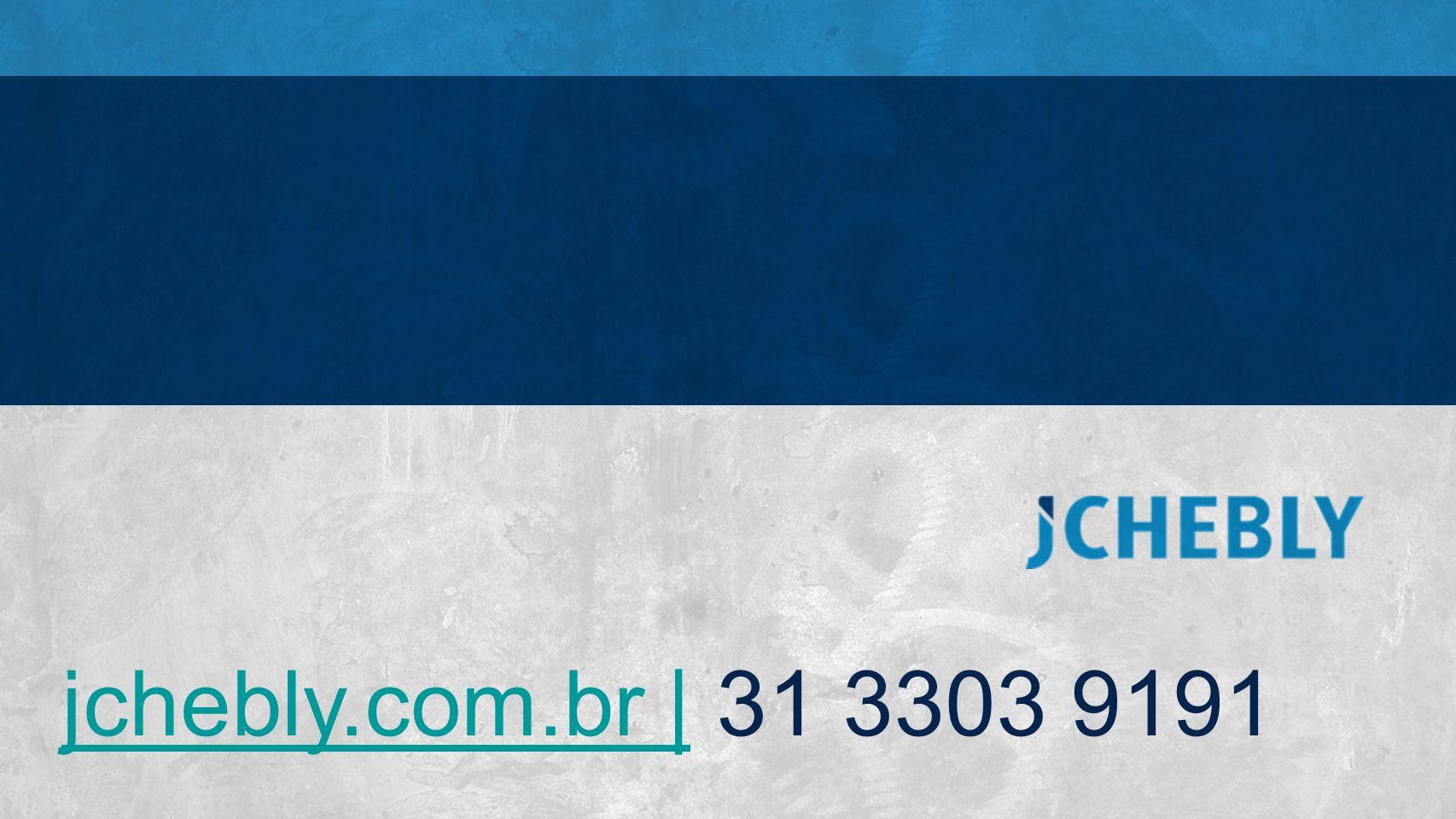 jchebly.com.br |jchebly.com.br | 31 3303 9191