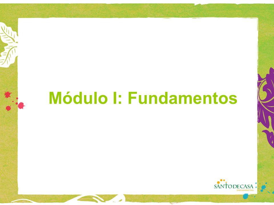 Módulo I: Fundamentos