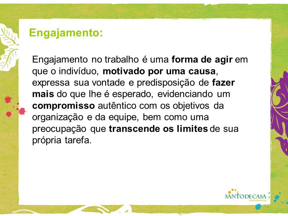 Engajamento e Lucratividade no Brasil: FONTE: Revistas Exame e Você S/A, edições especiais As Melhores Empresas, revistas Amanhã e Expressão, edições especiais As Maiores do Sul.