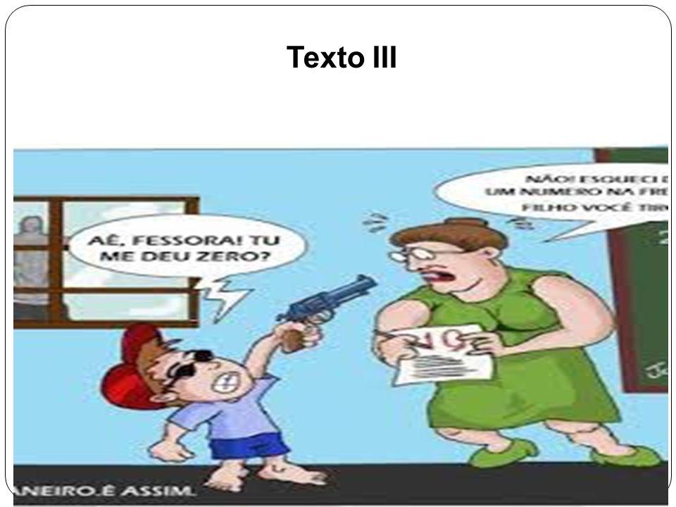 Texto III