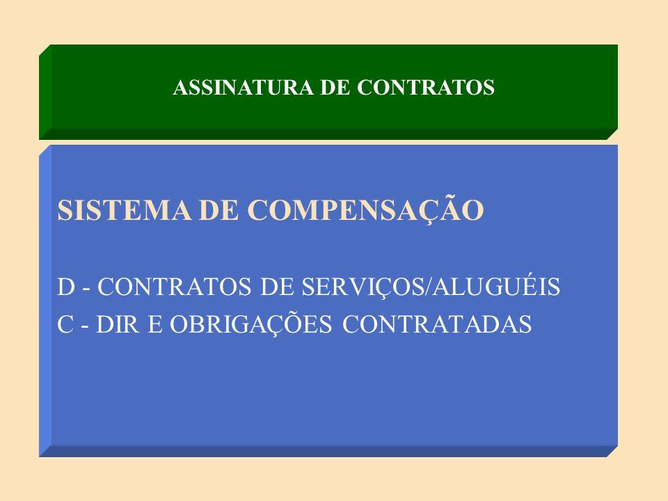 SISTEMA FINANCEIRO D - BANCOS C - RECEITA ORÇAMENTÁRIA SISTEMA PATRIMONIAL D - MUTAÇÕES PASSIVAS C - OPERAÇÕES DE CRÉDITO (PASSIVO) SISTEMA ORÇAMENTÁRIO D e C = EM CONTAS DE CONTROLE DO ORÇAMENTO DA RECEITA ARRECADAÇÃO DA RECEITA DE OPERAÇÕES DE CRÉDITO