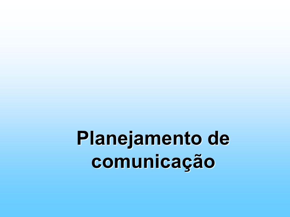 Desenvolvimento de comunicação eficaz 4.