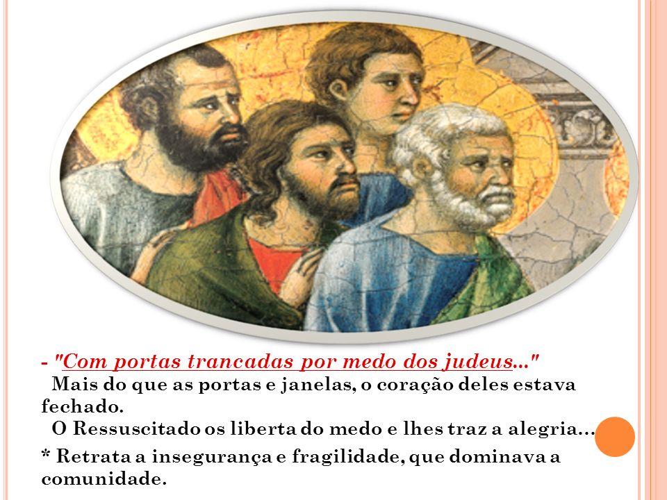 - Na Comunidade : A Assembléia dominical da Comunidade é o lugar privilegiado para encontrar o Ressuscitado e ouvir a sua Palavra. * Não basta rezar e
