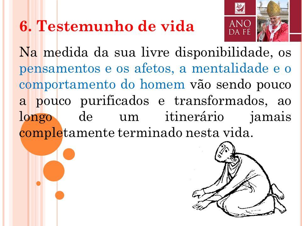 5. 50 anos do Concílio Uma ocasião propícia para compreender que os textos deixados em herança pelos Padres Conciliares não perdem o seu valor nem a s