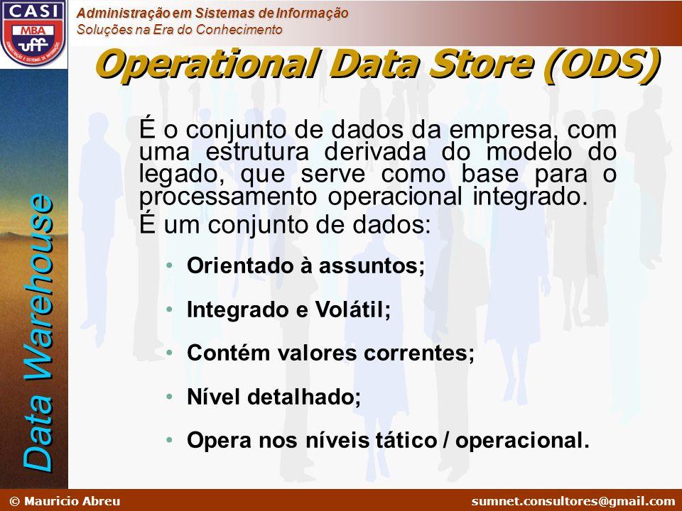sumnet@microlink.com.br © Mauricio Abreusumnet.consultores@gmail.com Administração em Sistemas de Informação Soluções na Era do Conhecimento É o conju