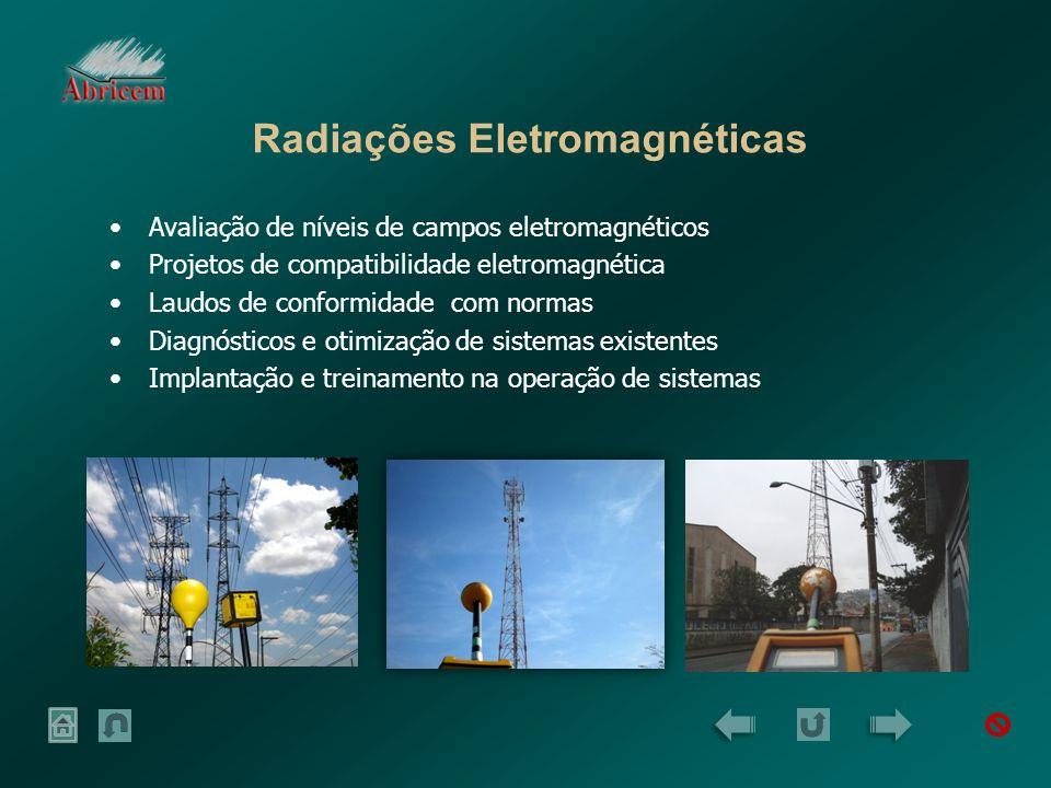 Sistemas de Energia Estudo de redes e avaliação de energia Técnicas de conservação e uso racional de energia Avaliação de potencial de carga Tecnologia e projetos de engenharia Viabilidade técnica-econômica.