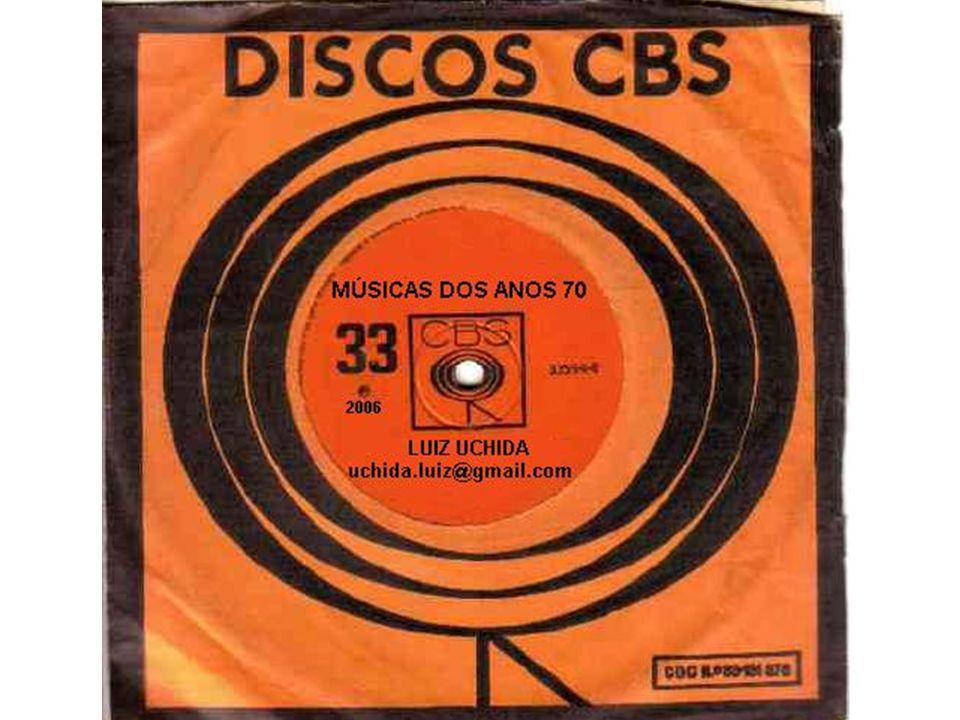 uchida.luiz@gmail.com Lançou vários discos pela gravadora Cash Box e gravou o seu último LP pela Philips, em 1979.