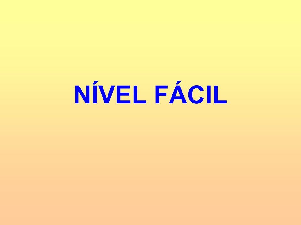NÍVEL FÁCIL