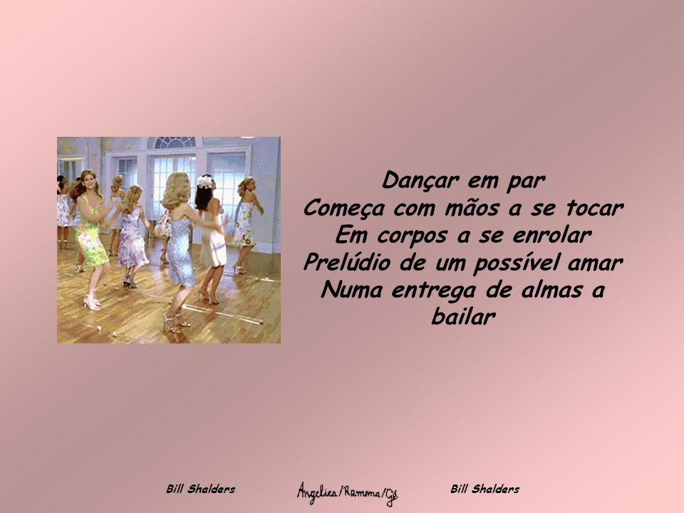 Dançar em grupo é muita diversão Com encontros e toques diversos Entre olhares rápidos e furtivos Rodopiando por pura paixão Alegrias estampadas nos c