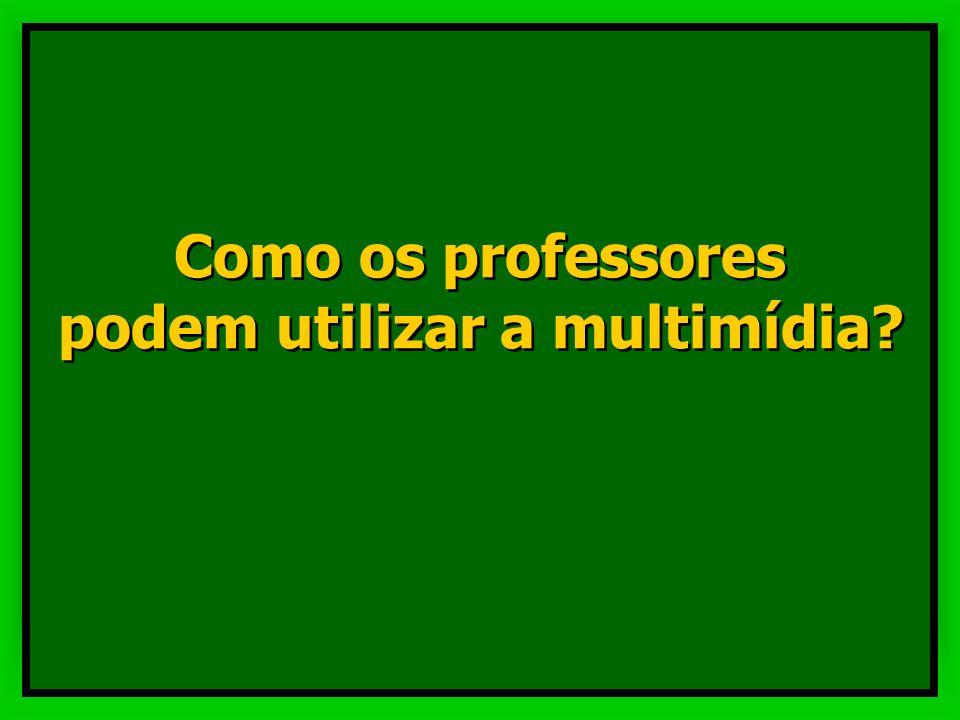 No Brasil: década de 1990 Computadores Apple, Macintosh, – nos centros de pesquisa acadêmicos, e –nas empresas de publicidade. PC e sistema operaciona