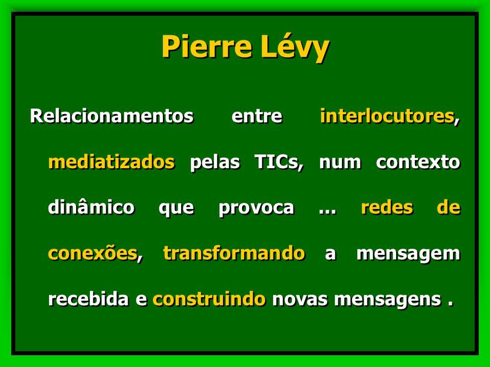 Paulo Freire Co-participação de emissor e receptor na compreensão da significação do significado de forma crítica, como elemento essencial da educação