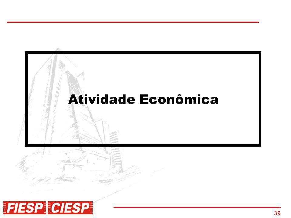 39 Atividade Econômica