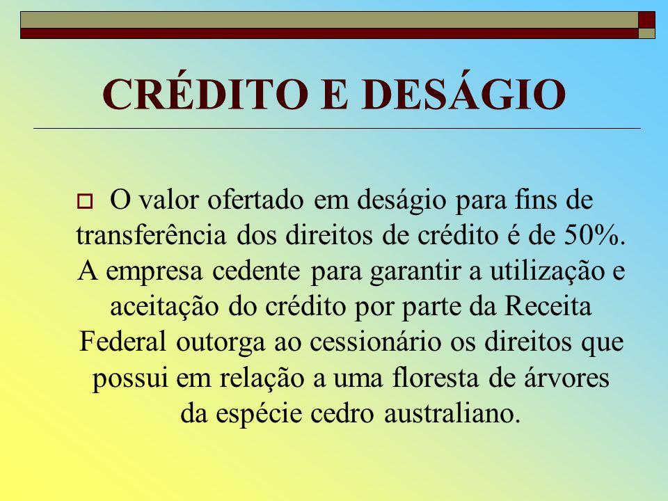 CRÉDITO JUNTO A UNIÃO FEDERAL A Unasco é uma empresa prestadora de serviços junto ao SUS. Em decorrência dessa atividade tornou-se credora da União Fe