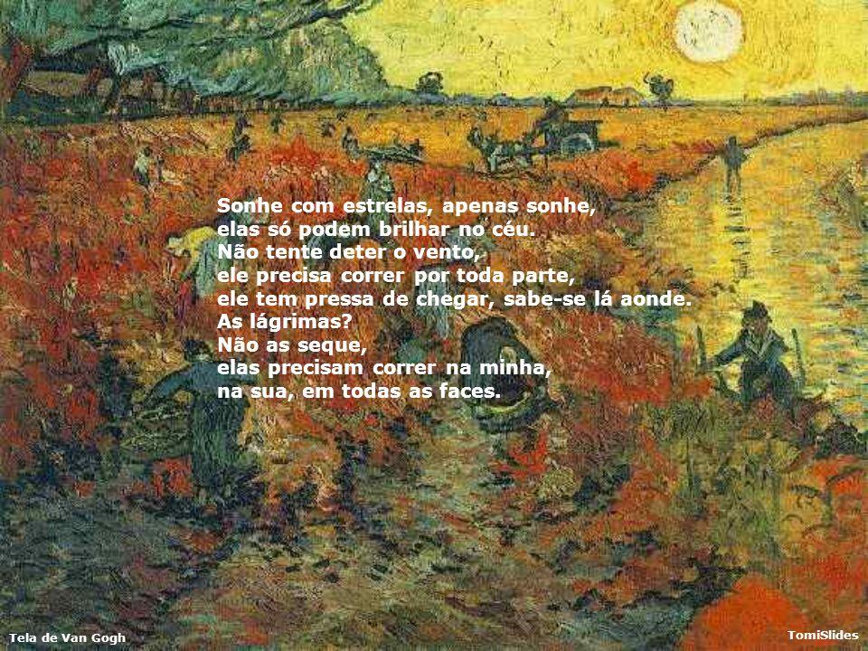 Tela de Van Gogh TomiSlides