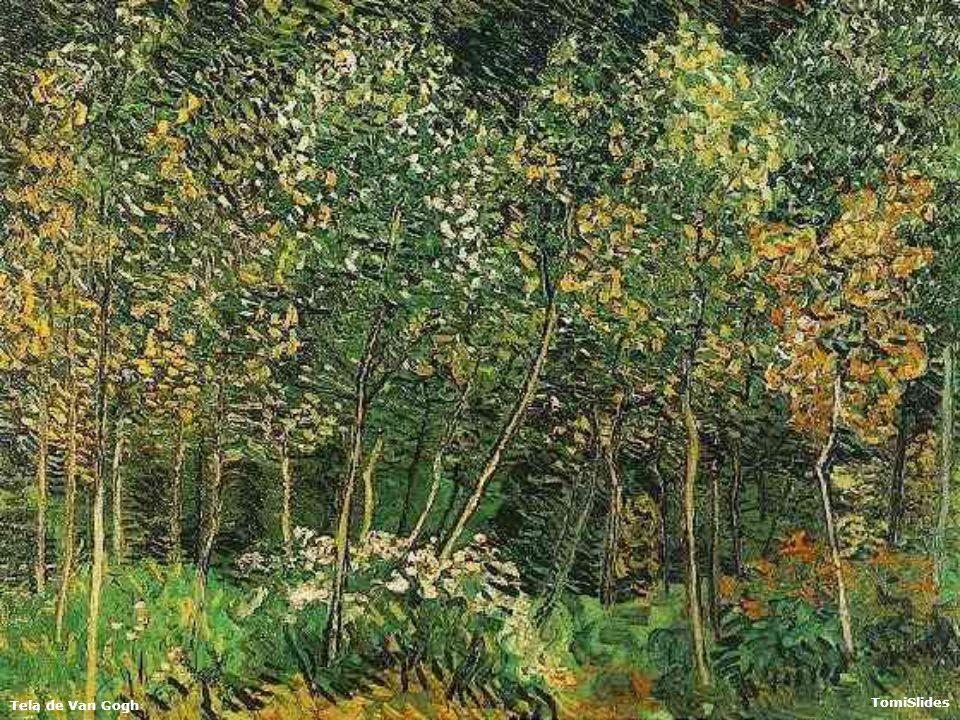 Tela de Van Gogh TomiSlides FERNANDO PESSOA MÚSICA – MY WAY – FRANK SINATRA FORMATADO POR HEITOR TOMITÃO TELAS DE VAN GOGH