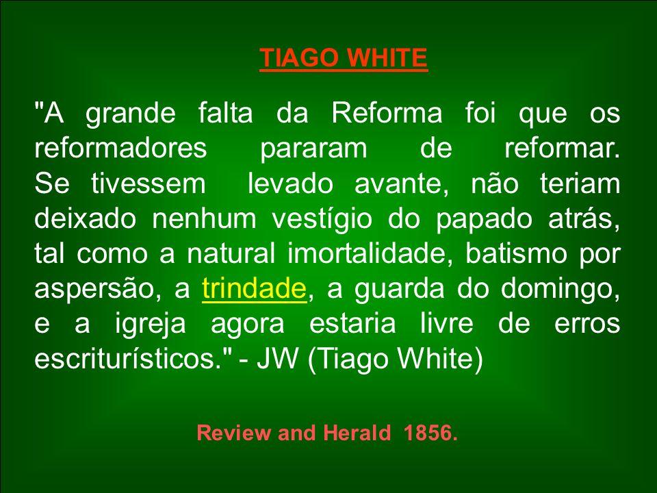 TIAGO WHITE