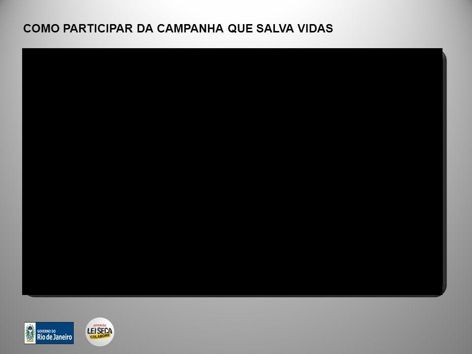 COMO PARTICIPAR DA CAMPANHA QUE SALVA VIDAS