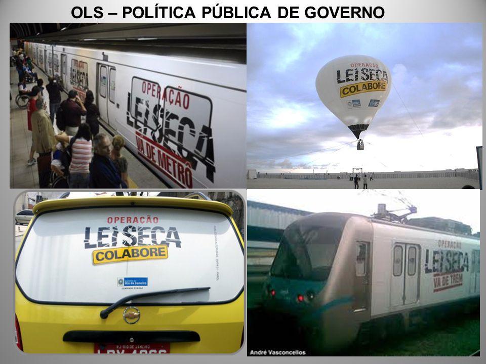 Carnaval OLS – POLÍTICA PÚBLICA DE GOVERNO