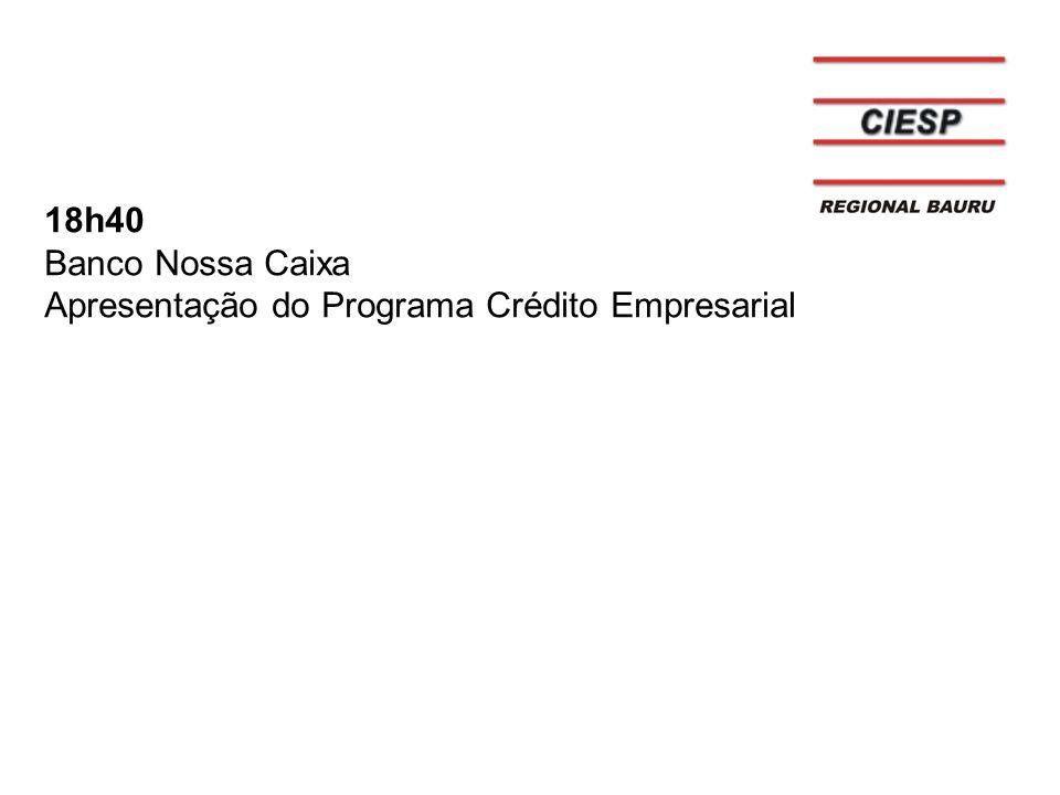 FONTE DE DADOS: DIVISÃO FINANCEIRA Resumo Tarifário Arrecadação - dados 2004 1.
