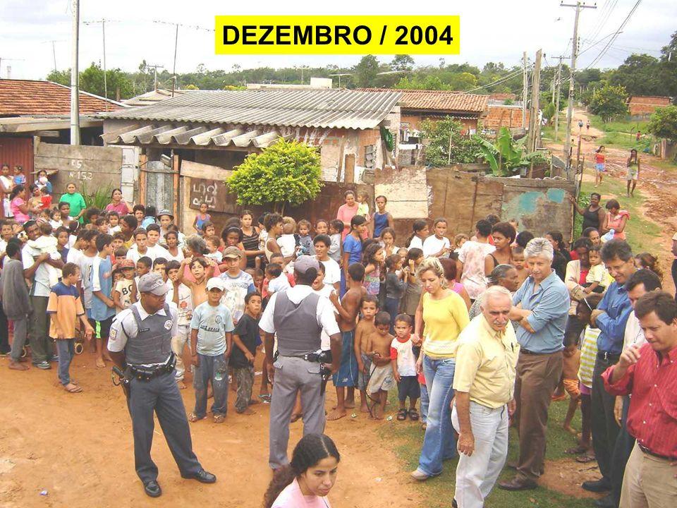 DEZEMBRO / 2004