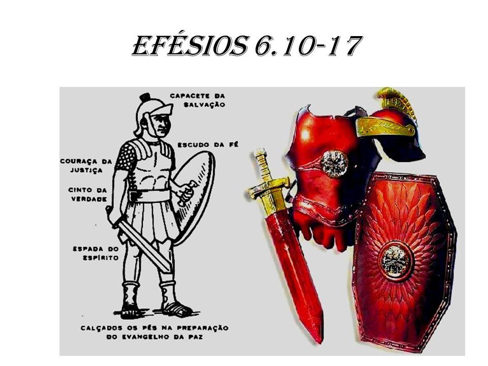 Efésios 6.10-17