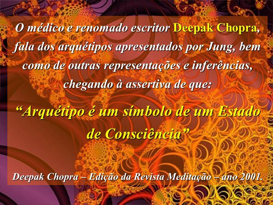Percebemos, entretanto, que sempre estivemos diante de representações da linguagem de Deus, embutidas em tudo que nos cerca, incluindo o nosso próprio