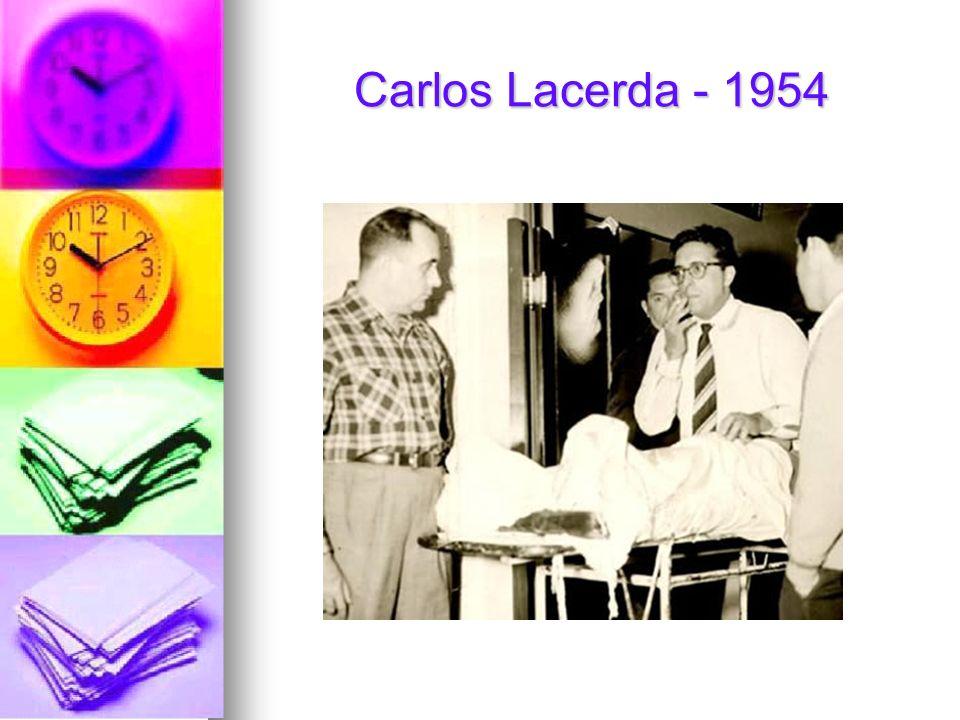 Carlos Lacerda - 1954