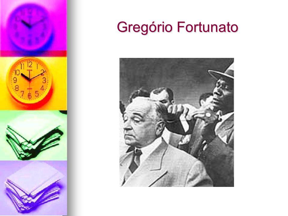 Gregório Fortunato