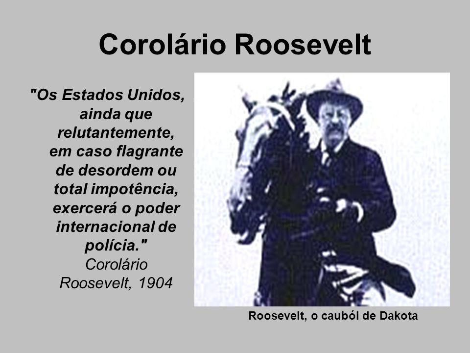 Corolário Roosevelt