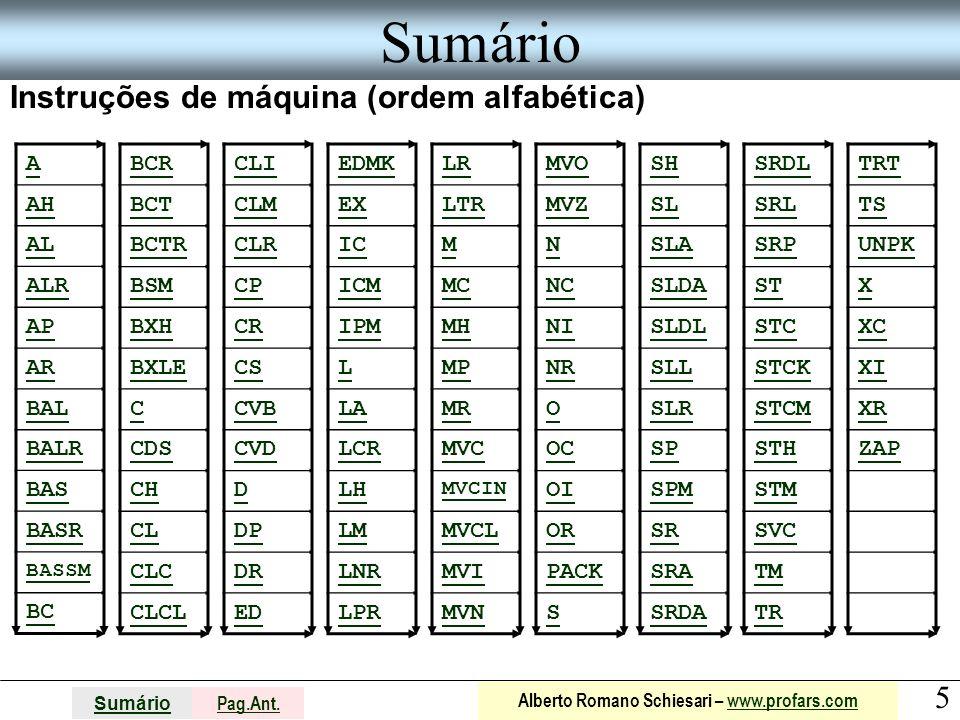 146 Sumário Pag.Ant.