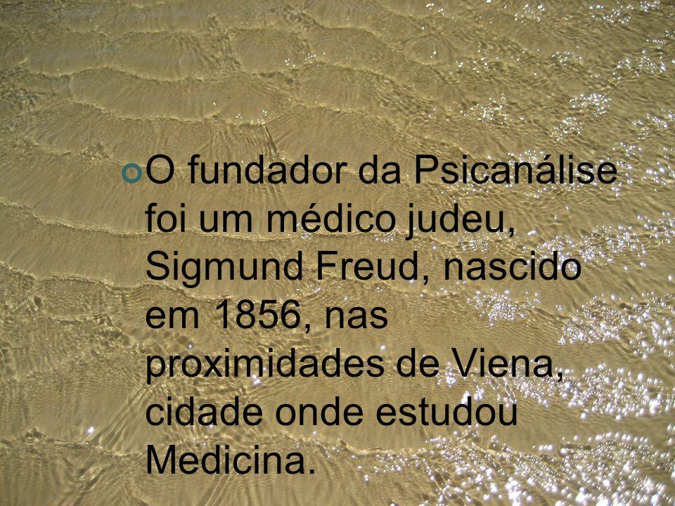 Terminando este curso, Freud dirigiu-se a Paris, desejando especializar-se em Neurologia.
