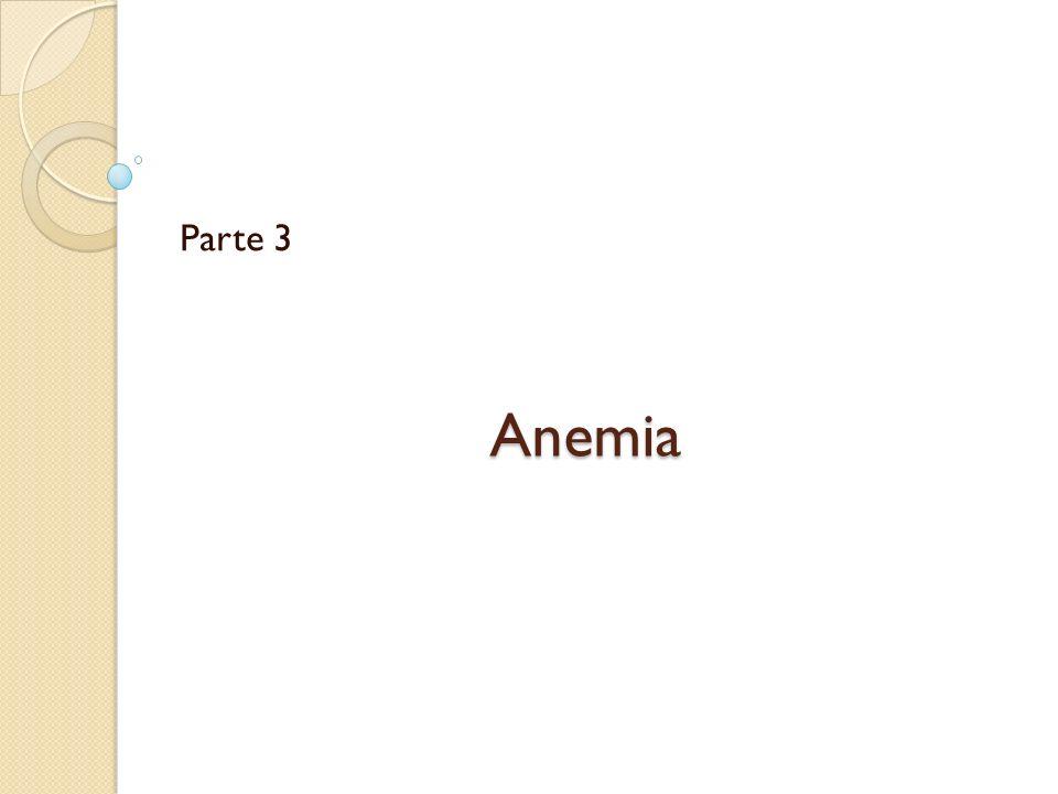 Anemia Parte 3