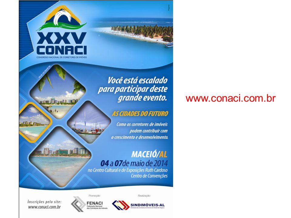 Já realizados: São Paulo Goiânia Porto Alegre Curitiba São Luiz Próximos: 25 e 26/11: Rio Preto 03 e 04/12: Brasília www.foreci.com.br