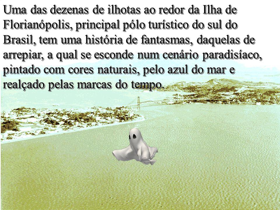 Floripa é a capital do estado de Santa Catarina e uma das três ilhas-capitais do Brasil.