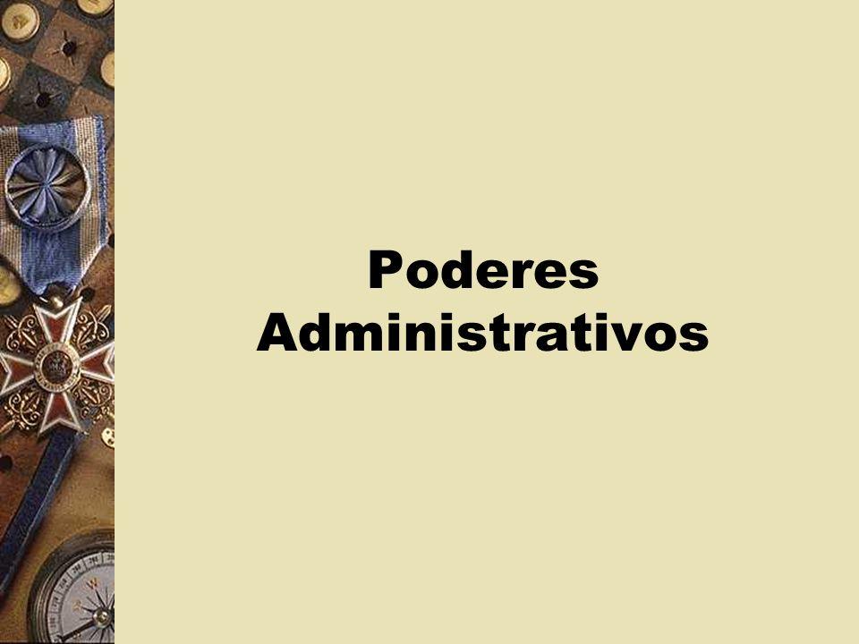 Outros princípios de Direito Administrativo outros princípios: Supremacia do interesse público Razoabilidade Proporcionalidade Autotutela Motivação