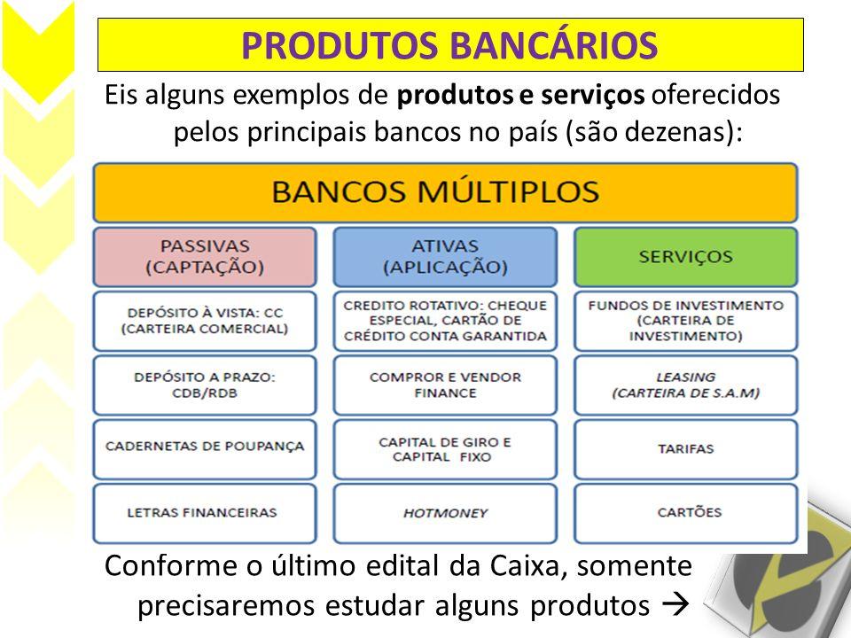 TESTES DE CONCURSO (BB 2007) O BB tem importância primordial na concessão de crédito rural no país.