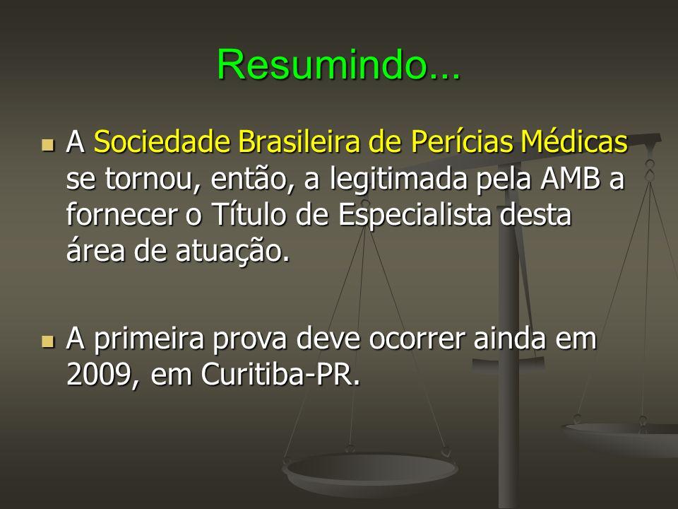 Vale estar atento! http://www.periciasmedicas.org.br