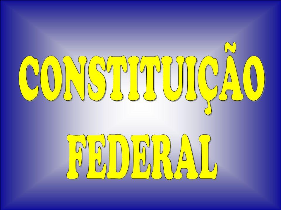 QUESTÃO 01 Constituição Federal Art.