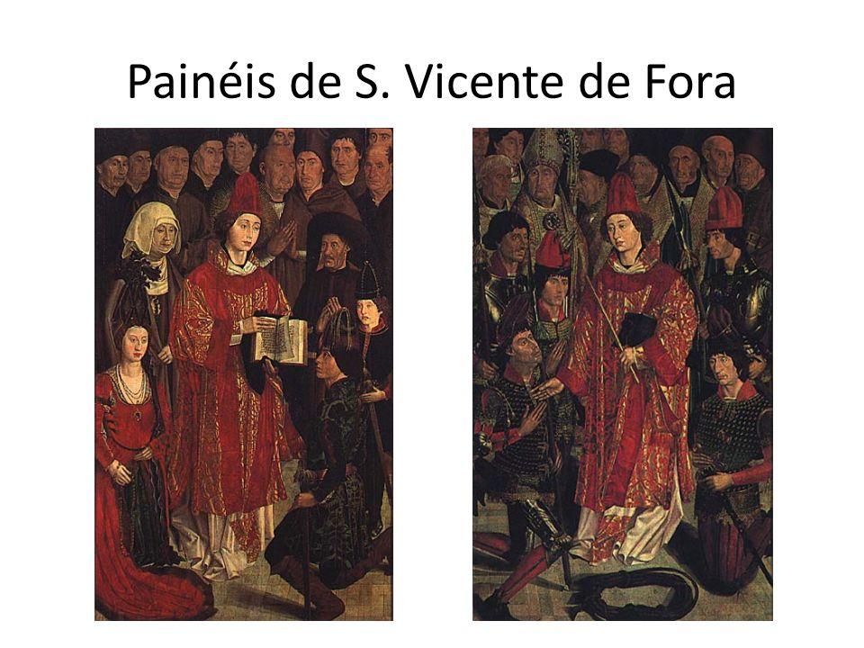 Painéis de S. Vicente de Fora