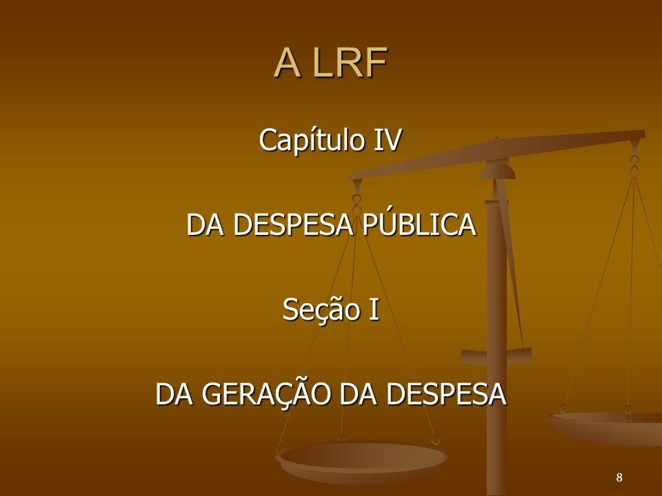 9 A LRF Art.15.