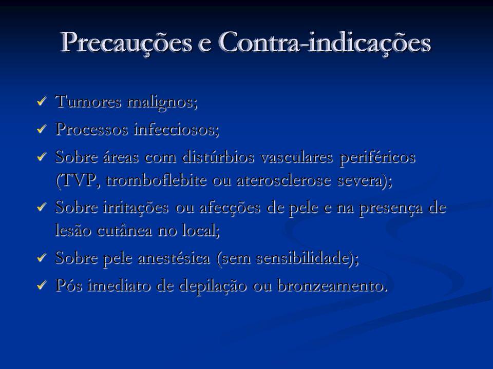 Tumores malignos; Tumores malignos; Processos infecciosos; Processos infecciosos; Sobre áreas com distúrbios vasculares periféricos (TVP, tromboflebit