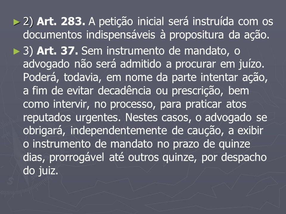 2) 2) Art.283.