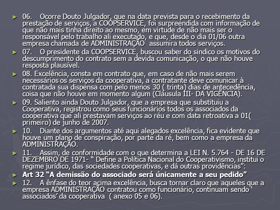 RECURSO DO INDEFERIMENTO Art.296.