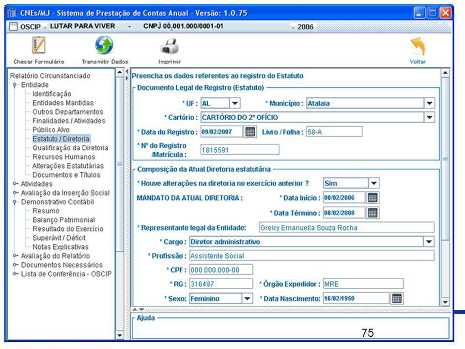 www.tsa.com.br 75