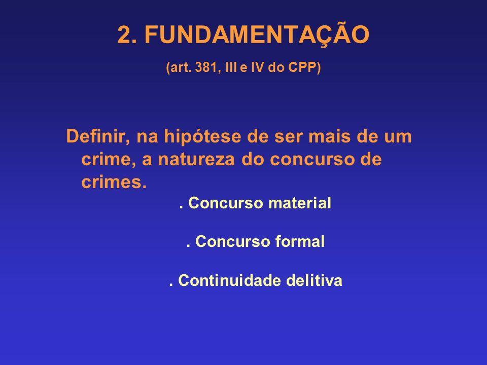 2. FUNDAMENTAÇÃO (art. 381, III e IV do CPP) PENAL E PROCESSUAL PENAL. ESTELIONATO (CP, ART. 171, CAPUT). CONDENAÇÃO. APELO DEFENSIVO. EMENDATIO LIBEL