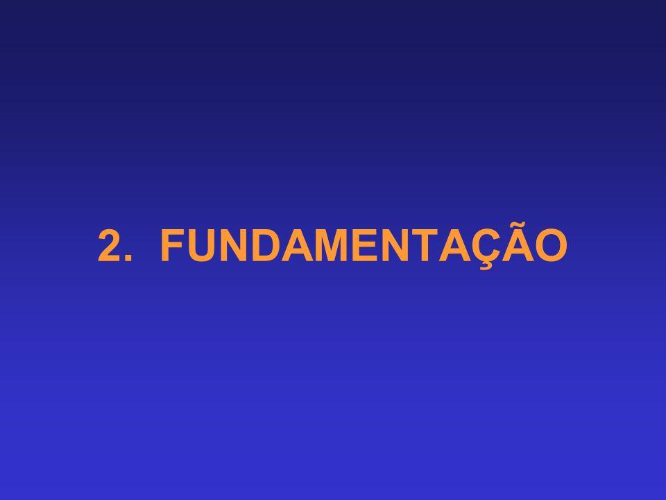 2. FUNDAMENTAÇÃO